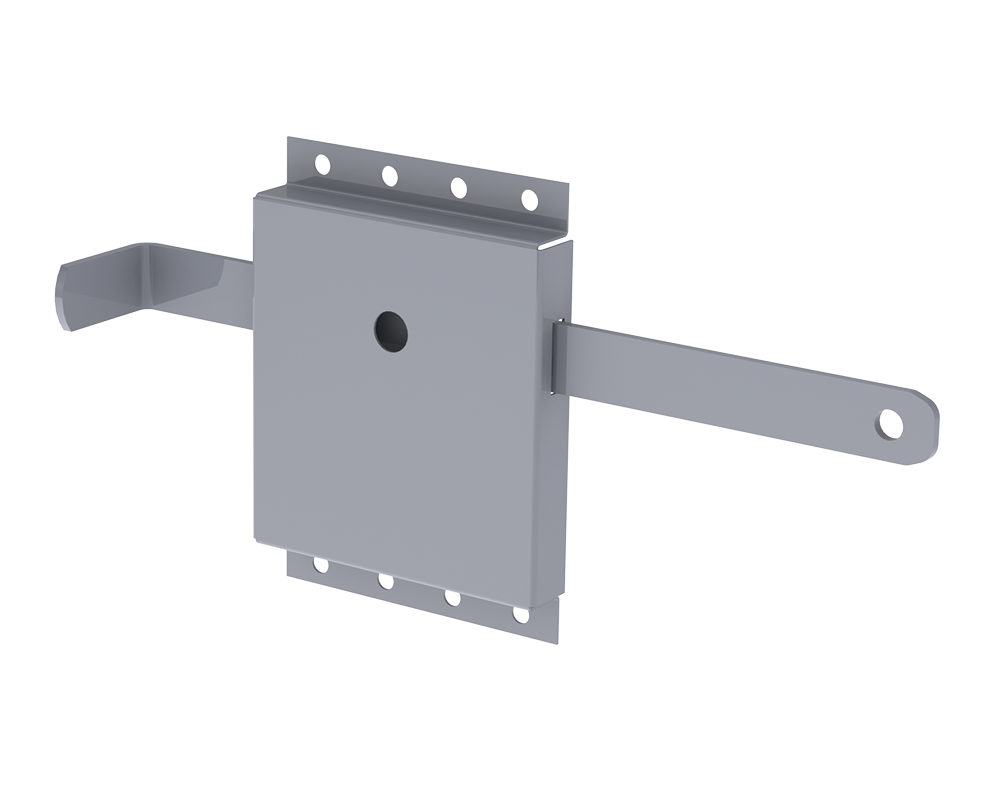 Garage Door Hardware